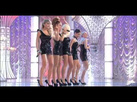 Time mit 5 Top Music Ladys  GROUPA ASSARZI