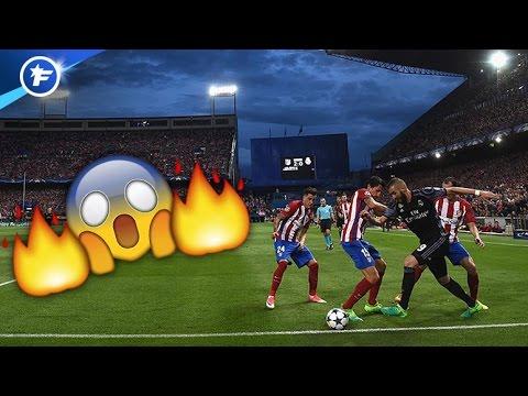 Le slalom magique de Benzema enflamme l'Espagne   Revue de presse