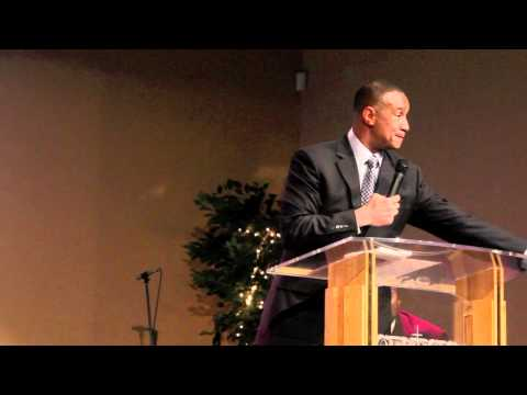 Bishop Joseph E. Simmons-The Assignment