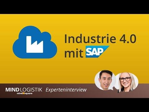 Industrie 4.0 mit