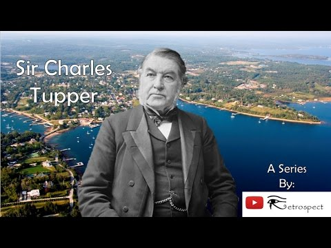 Sir Charles Tupper (Prime Ministers of Canada Series #6)