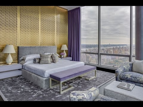 Tour New York's most expensive apartment building