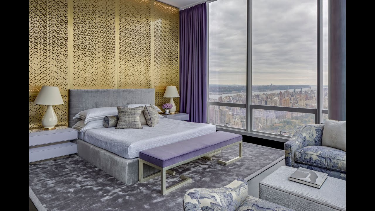 Tour New Yorks Most Expensive Apartment Building