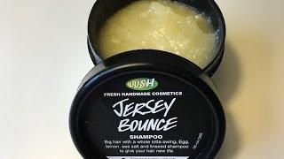 Lush Jersey Bounce