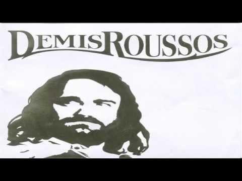 Demis Roussos -Demis Full Album