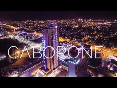 Gaborone, A savoury Botswana Vlog ft music by IceColdMob | Botswana Youtuber | DINEO MOLEFE