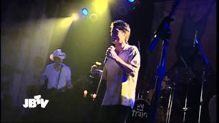 Train - Free | Live @ The Metro Chicago (1998)