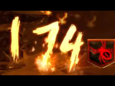 """Rounds 174+ """"Shadows of evil""""
