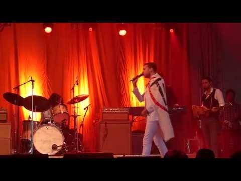 The Last Shadow Puppets - Meeting Place @ Wayhome in Oro-Medonte