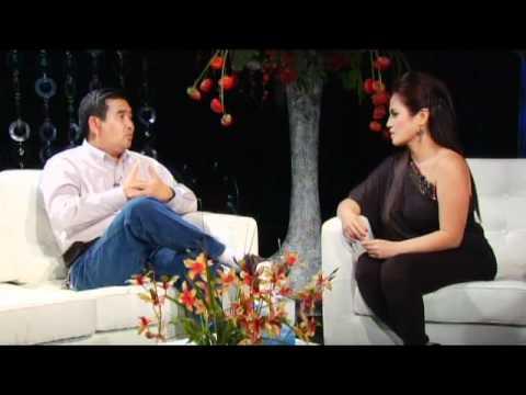 """Lam Thuy Van Show - CHu De """" Hon Nhan & Ly Di """" Part 4"""
