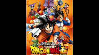 Download lagu Dragon Ball Super Toward Tomorrow Theme