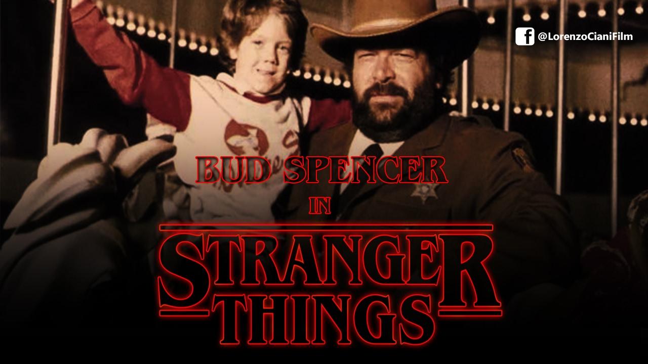 Netflix Bud Spencer
