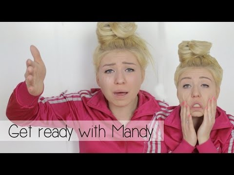 GET READY WITH ASSI - MANDY :D