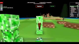 Biggest Roblox Explode