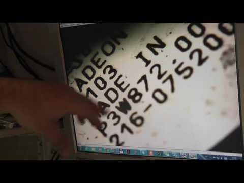 Маркировка Чипов AMD что такое Data code