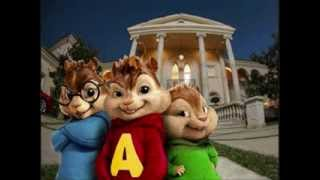 Alvin and the Chipmunks- Boom Boom Pow