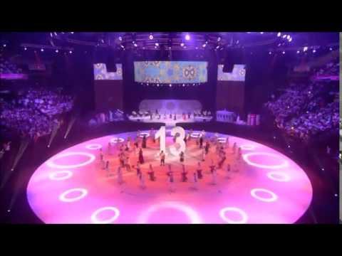 13. Dil ve Kültür Festivali - Dünyanın Renkleri | Brüksel 2015