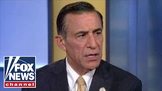 Rep. Darrell Issa on what he expects from DOJ's IG report