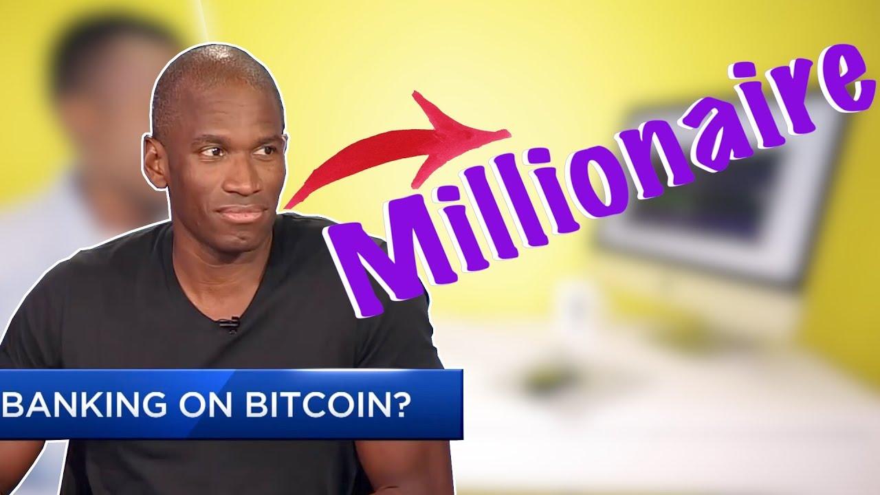 Bitmex CEO Arthur Hayes Crypto Millionaire Explains How He Created A Multi  Million Dollar Company