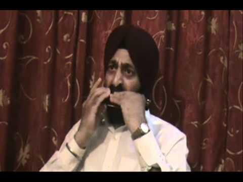 Ye Mausam Rageen Sama ( Mukesh & Suman Kalyanpur) - On Harmonica By Jagjit Singh Isher.wmv