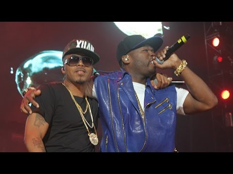 50 Cent Spits Nas' Verse In