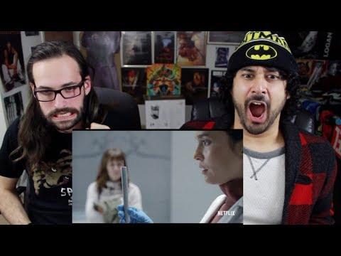 Download Youtube: BLACK MIRROR (Netflix)