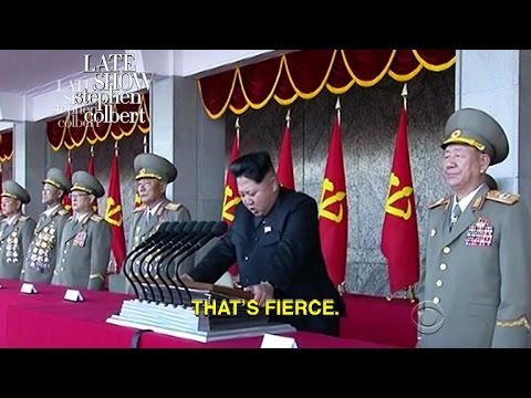 Thumbnail: Exclusive Footage of Kim Jong-Un Preparing for War