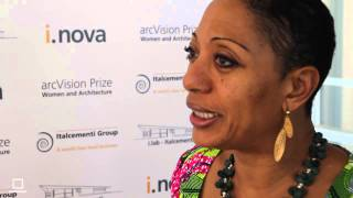 Video arcVision Prize 2015 - Interview - Samia Nkrumah download MP3, 3GP, MP4, WEBM, AVI, FLV Desember 2017