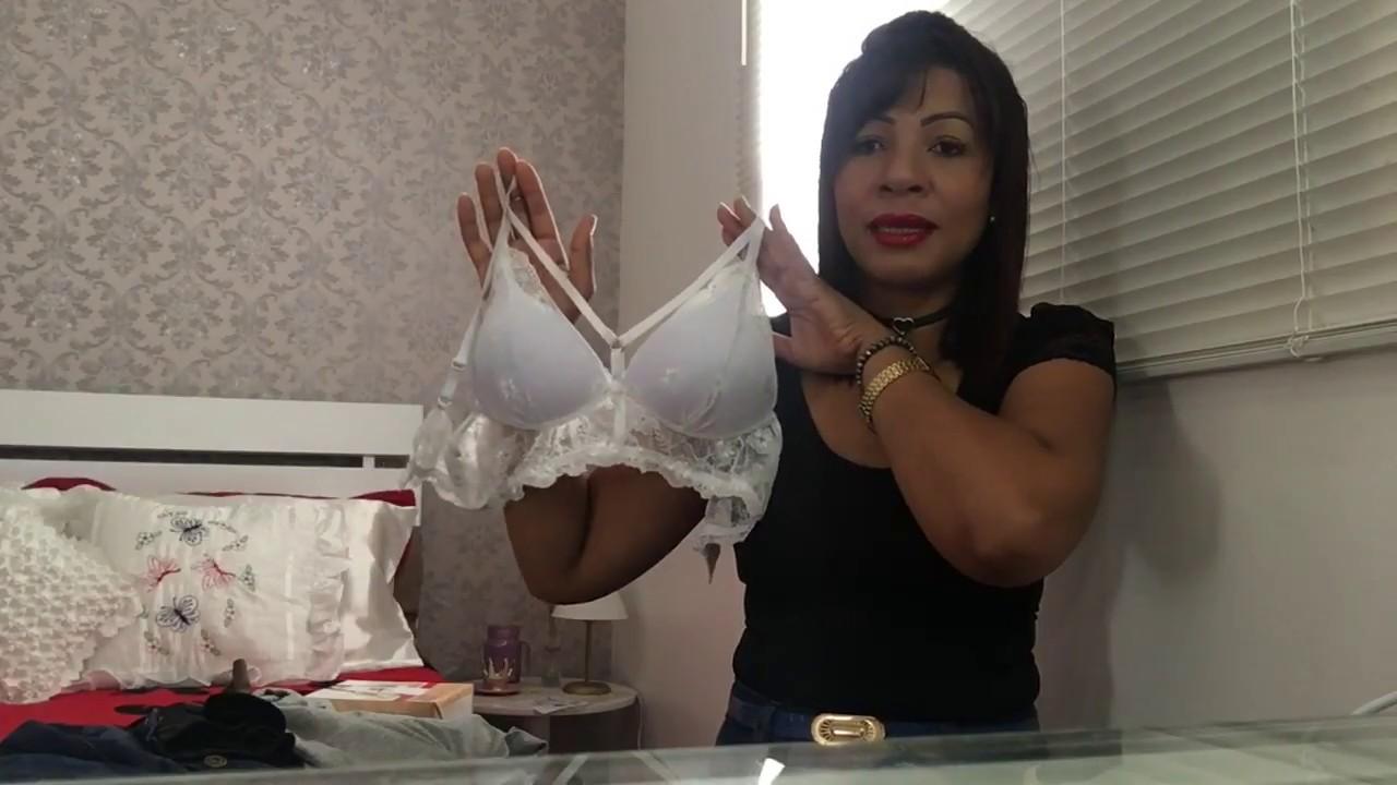 8b4315c18 COMPRINHAS DE ROUPAS NO MERCADO LIVRE - YouTube
