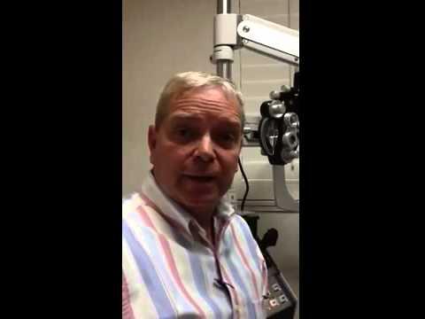 LASIK Eye Surgery Success Story - John