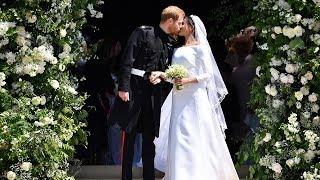 Royal wedding recap: Best moments from Meghan & Harry