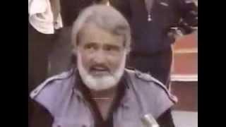 Грузин про войну в Абхазии  Васо Радимашвили