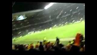 Celtic JUVE 0-3 Torno a casa senza voce