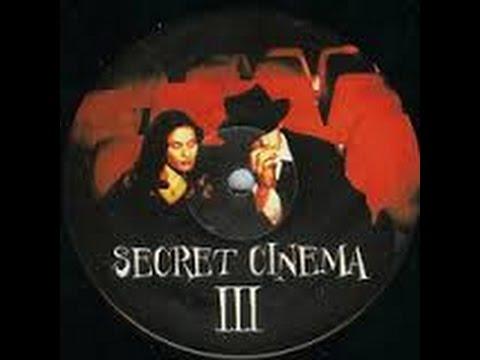 Secret Cinema - Masculinity || EC Records - 1997