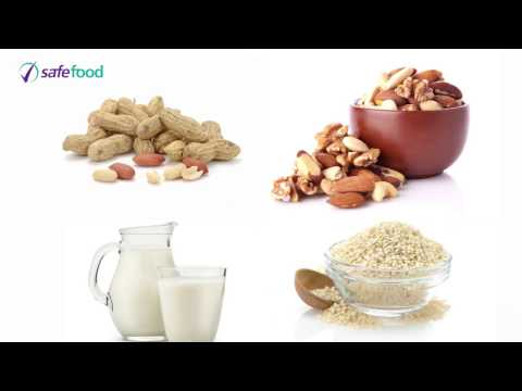 Food Allergy & Food Intolerance What's the Difference (Full Version)