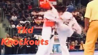 Taekwondo Old School