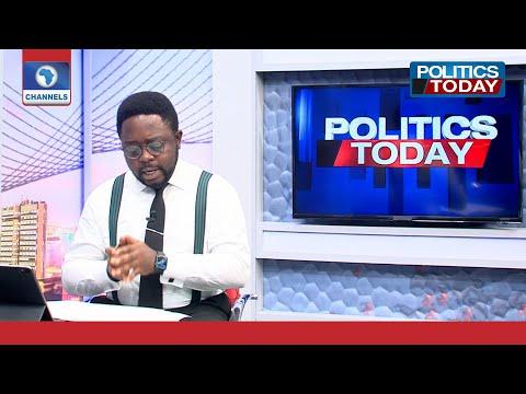 Politics Today | 07/04/2021