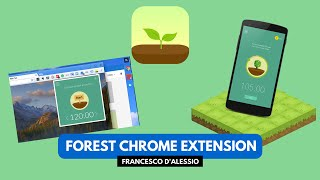 Forest Chrome Extension