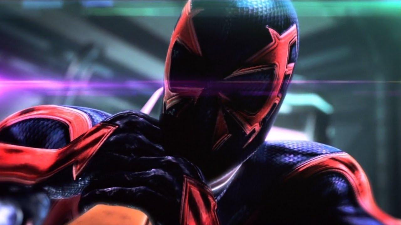 Spider-Man: Shattered Dimensions - Walkthrough Part 34 ...