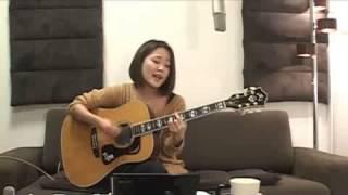 2013/2/24(日) 森恵さんのUSTREAMライブより 【Coooool guitar and Lo...