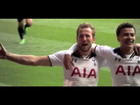 Tottenham Hotspur - Season Review (16 - 17)