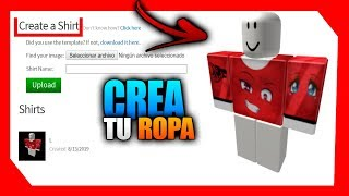 HOW TO MAKE YOUR OWN CLOTHING (ROBLOX) 2019-2020 ***PART #2***