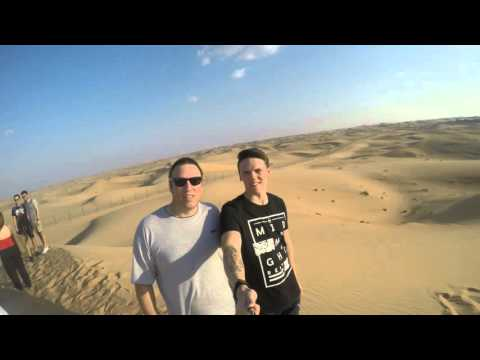 Jaunting Yonder - United Arab Emirates 2015