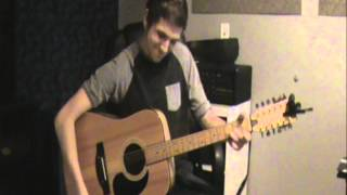 Steven Santoyo & Michelle Zurita - crushcrushcrush (Acoustic Cover)