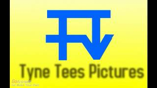 Tyne Tees Pictures Logo (1987 - 1996)