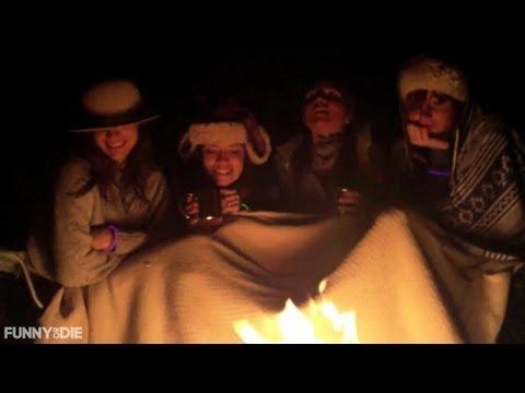I Hate California: Camping