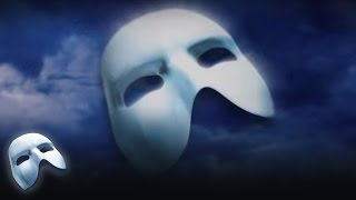 phantom on broadway spectacle 2013 tv ad   the phantom of the opera
