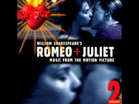 Romeo ➕ Juliet (1996) FULL- Soundtrack 🎤🎶