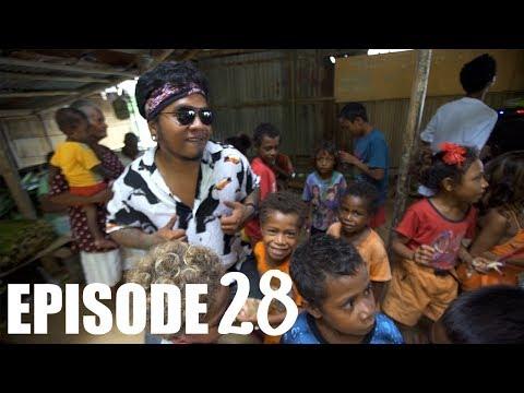 HARI TERAKHIR MENGAJAR #NgintipSoekamti8thAlbum (Eps #28) | Endank Soekamti