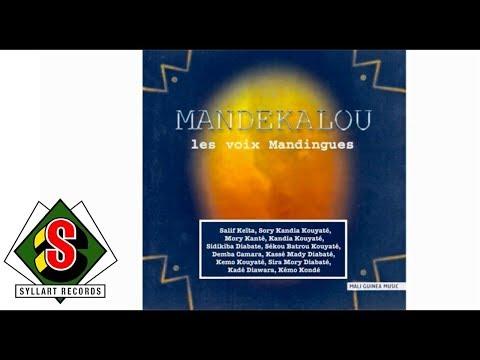 Kassé Mady Diabaté - Tira Makan (audio)